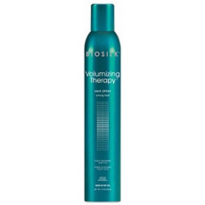 Biosilk Volumizing Therapy Hairspray Strong Hold