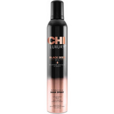 CHI Luxury Black Seed Oil Flexible Hold Hair Spray