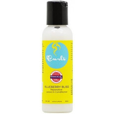 Curls Blueberry Bliss Reparative Leave-In Conditioner Travel Size
