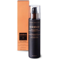 Oolaboo bouncy bamboo powerful repairing reconstructor