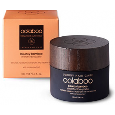 Oolaboo bouncy bamboo stretchy fibre paste