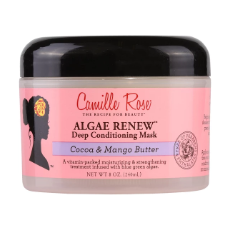 Camille Rose Algae Renew Deep Conditioning Mask