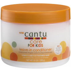 Cantu Care For Kids Leave-in Conditioner