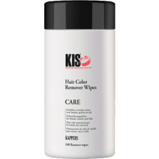 KIS Hair Color Remover Wipes