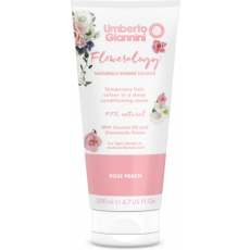 Umberto Giannini Color Conditioning Mask -Rose Peach