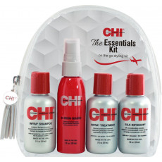 CHI The Essentials Kit Travel Sizes