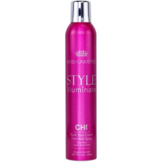 CHI Miss Universe Style Illuminate Rock Your Crown Firm Hair Spray