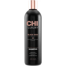 CHI Luxury Black Seed Oil Gentle Cleansing Oil Shampoo