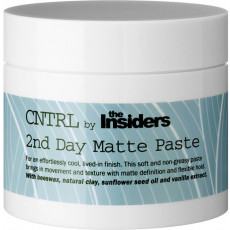 The Insiders CNTRL 2nd Day Matte Paste