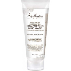 Shea Moisture 100% Virgin Coconut Oil Comforting Milk Face Mask