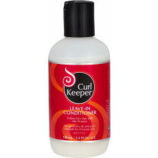Curl Keeper Leave-in Conditioner -100ml