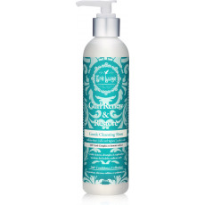 TreLuxe Curl Renew & Restore Gentle Cleansing Rinse