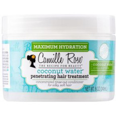 Camille Rose Penetrating Hair Treatment