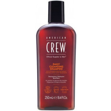 American Crew Daily Cleansing Shampoo -250ml