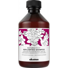 Davines Natural Tech Replumping Shampoo