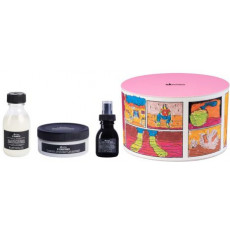 Davines WHAT AN EXTRAORDINARY JOURNEY Box Travel Size