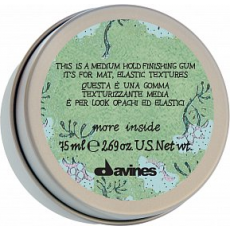 Davines More Inside Medium Hold Finishing Gum