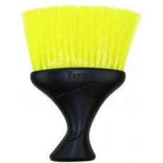 Denman Duster Brush Geel