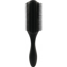 Denman Large Styling Brush D4 - Zwart