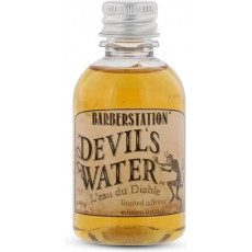 Barberstation Devil's Water -50ml