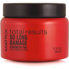 Matrix Total Results So Long Damage-Strenght Pak - 150ml