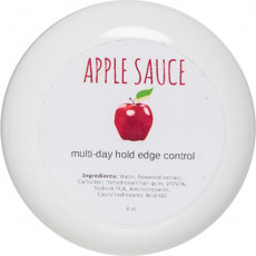 Ecoslay Apple Sauce Edge Control Gel