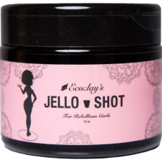 Ecoslay Jello Shot - 12 oz