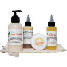 Ecoslay Travel Set