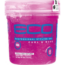 Eco Style Curl and Wave Styling Gel