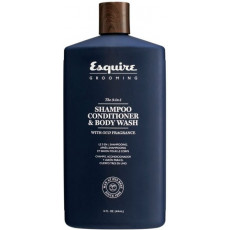 Esquire Grooming the 3-in-1
