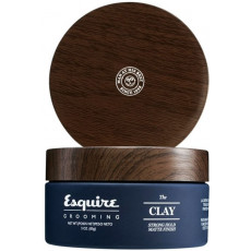 Esquire Grooming The Clay