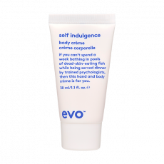 EVO Self Indulgence Body Crème -30ml