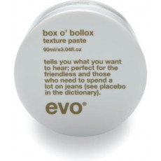 EVO Box o Bollox Life Changing Paste