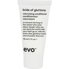 EVO Gluttony Conditioner - 30ml