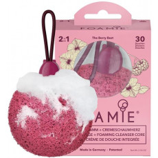 Foamie Shower Sponge The Berry Best