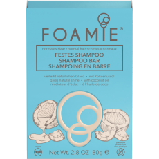 Faomie Shampoo Bar Shake Your Coconuts