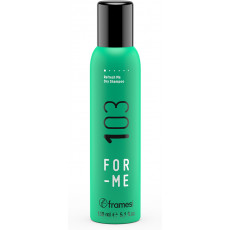 Framesi For-Me 103 Refresh Me Dry Shampoo