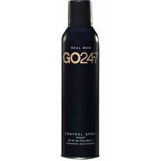 GO24.7 Real Man Control Spray