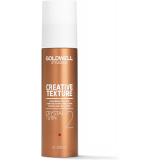 Goldwell Creative Texture Crystal Turn