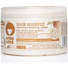 Afro Love Hair Soufflé