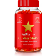 HAIRtamin Gummy Stars