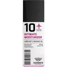 Hairways 10 Intimate Moisturizer