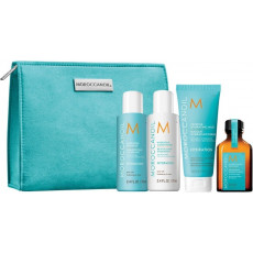 Moroccanoil Hydration On The Go Travel Set