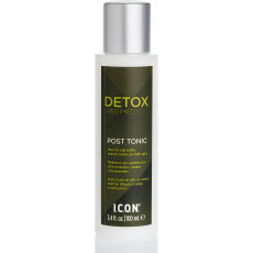 I.C.O.N. Detox Regimedy Post Tonic