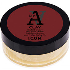 I.C.O.N. Mr. A Clay Pomade