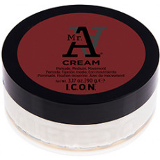I.C.O.N. Mr. A Cream Pomade