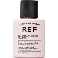 REF Illuminate Colour Shampoo -  60ml