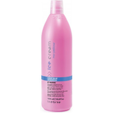 Inebrya No-Yellow Light Blue Shampoo - 1000ml
