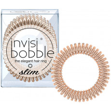 Invisibobble Slim Bronze Me Pretty Haarelastiek