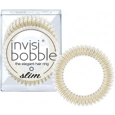 Invisibobble Slim Stay Gold Haarelastiek